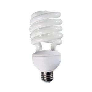 The Best Grow Light Option: Hydrofarm Agrobrite Fluorescent Spiral Grow Lamp