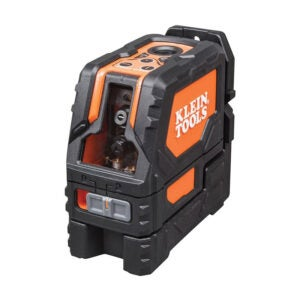 The Best Laser Level Option: Klein Tools 93LCLS Laser Level