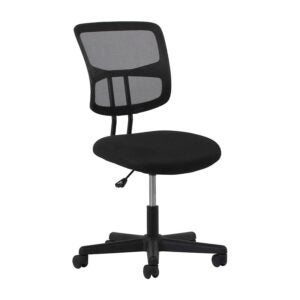 The Best Office Chair Option: OFM Essentials Collection Mesh Back Office Chair