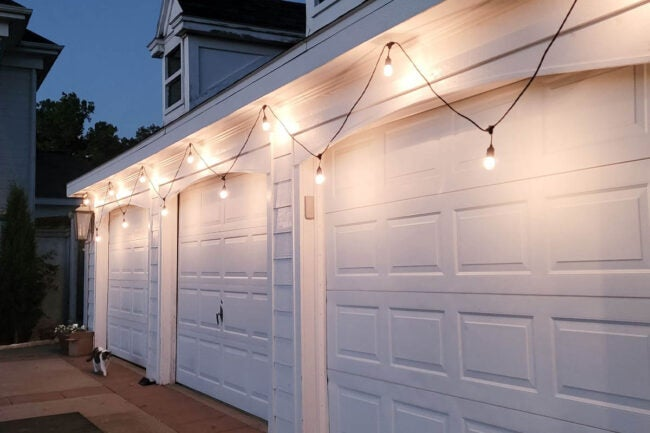 The Best Outdoor String Lights Options