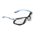 The Best Safety Glasses Option: 3M Virtua CCS Protective Eyewear