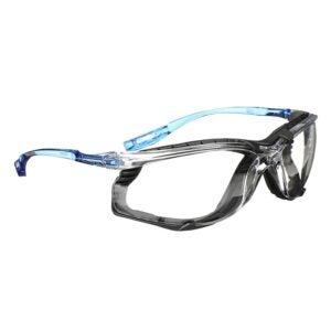 The Best Safety Glasses Option: 3M Virtua CCS Safety Glasses