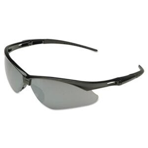 The Best Safety Glasses Option: KleenGuard V30 Nemesis Safety Glasses