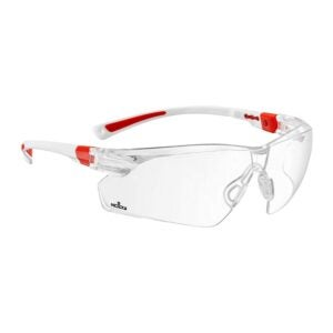 The Best Safety Glasses Option: NoCry Safety Glasses with Clear Anti Fog