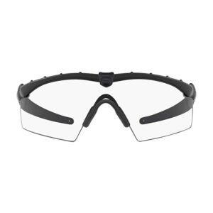 The Best Safety Glasses Option: Oakley Men's OO9213 Ballistic M Frame