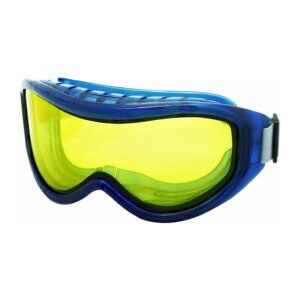 The Best Safety Glasses Option: Sellstrom Cutting Odyssey II Safety Glasses
