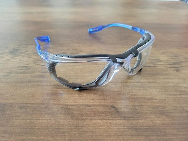 The Best Safety Glasses Options