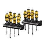 The Best Screwdriver Set Option: Wera Kraftform Big Pack 900