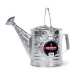 The Best Watering Can Option: Behrens -Gallon Steel Watering Can