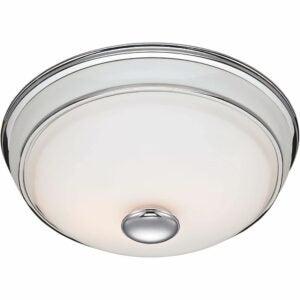The Best Bathroom Fan Option: Hunter 81021 Ventilation Victorian Bathroom Fan
