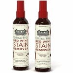 The Best Carpet Stain Remover Option: Emergency Stain Rescue Chateau Spill Red Wine Remover