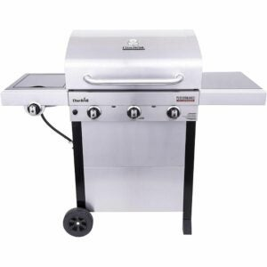 The Best Grill Option: Char-Broil 463370719 Performance TRU-Infrared Grill