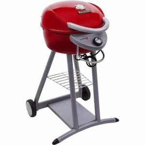 The Best Grill Option: Char-Broil TRU-Infrared Patio Bistro Electric Grill
