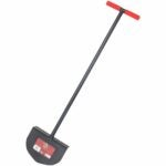 The Best Lawn Edger Option: Bully Tools 92251 Round Lawn Edger