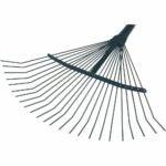 最好的叶子耙选择:霸凌工具叶子和茅草耙