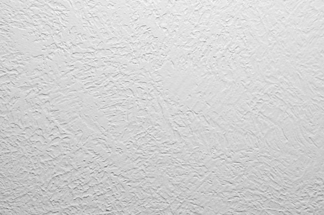 Types of Wall Texture: Slap Brush Knockdown