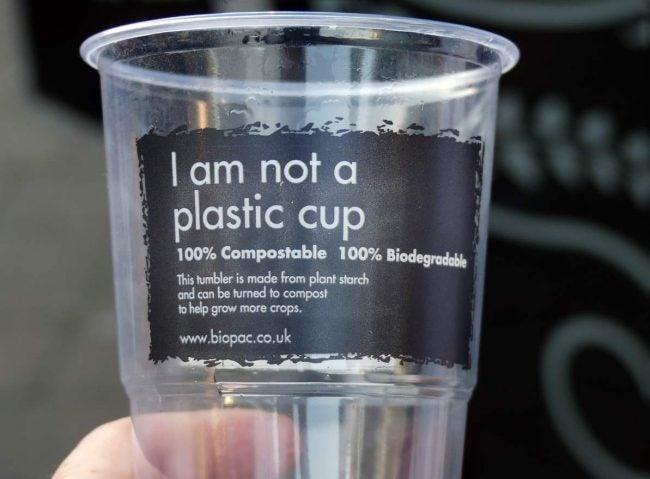 Biodegradable vs. Compostable: Will Biodegradable Plastic Decompose