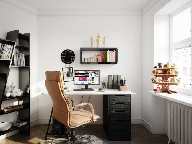 Best Office Chair - Home Office