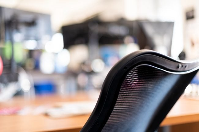 Best Office Chair - Detail