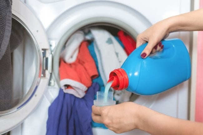Best Laundry Detergent for Odors Options