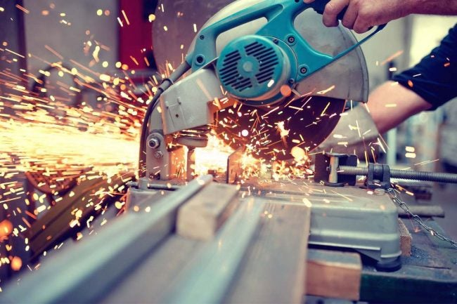Six Things to Know Before Cutting Metal