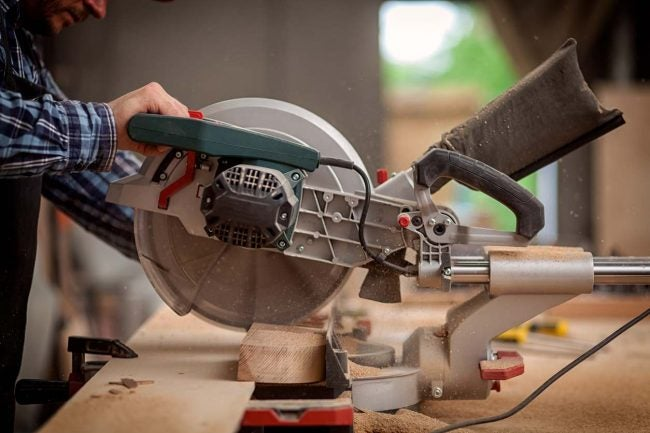The Best Miter Saw Options