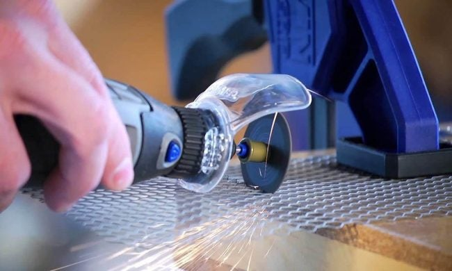 The Best Rotary Tools for DIYers and Pros