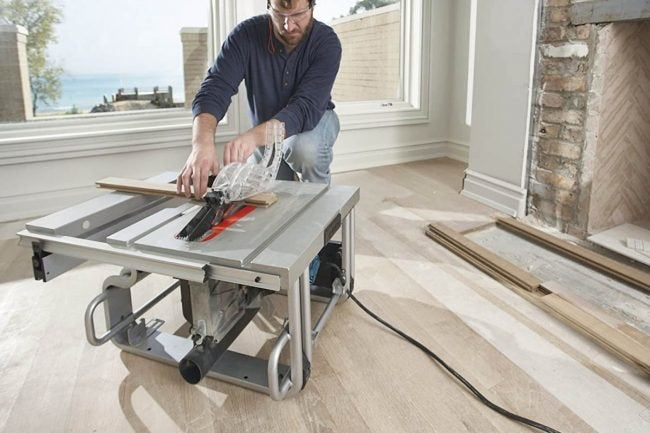 The Best table Saw Options
