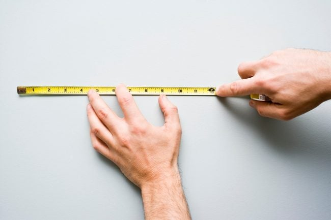 How To Use a Tape Measure: Tips and Directions