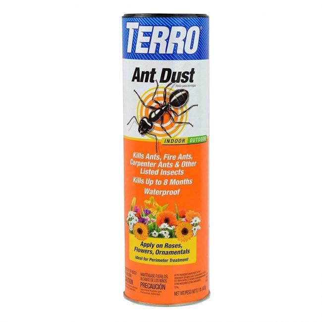 Best Ant Killer Options: Terro-T600-edited