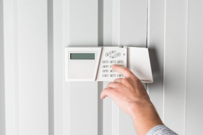 The Best DIY Security System Options