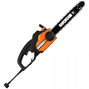 The Best Electric Chainsaw Options: Worx
