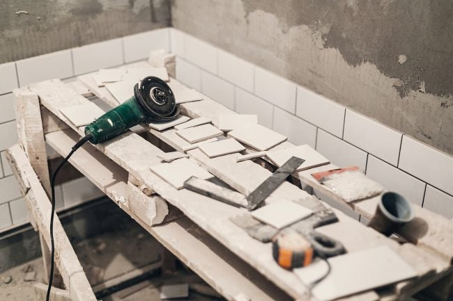 The Best Grout Removal Tool Options