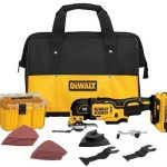 Best Grout Removal Tool DeWalt Oscillating