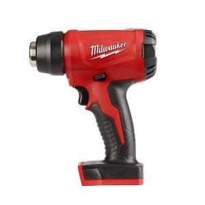 Best Heat Gun Options: Milwaukee-Electric-Tool-edited