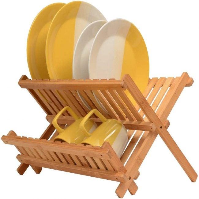 Best_Dish_Drying_Rack_Bambusi