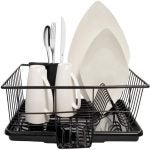 Best Dish Drying Rack Sweet Home