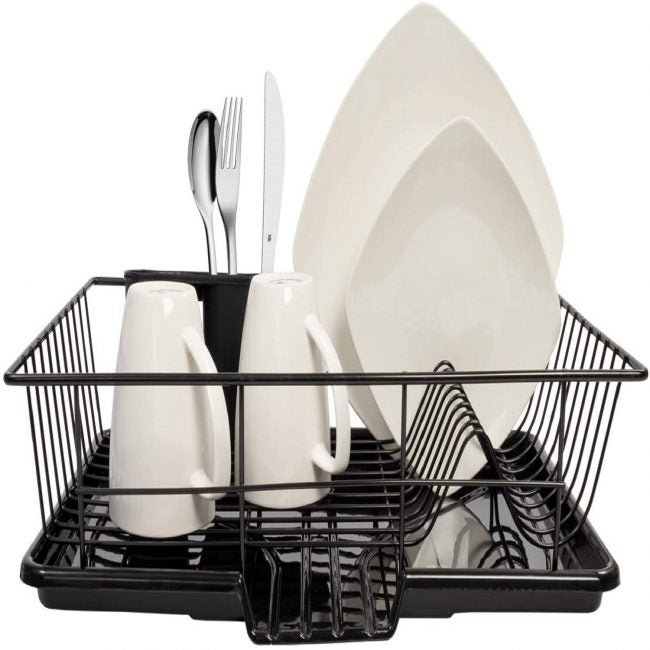 Best_Dish_Drying_Rack_Sweet_Home