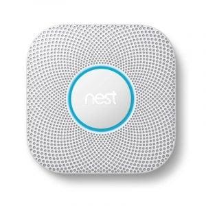The Best Carbon Monoxide Detector Option: Nest Protect Smoke and Carbon Monoxide Alarm