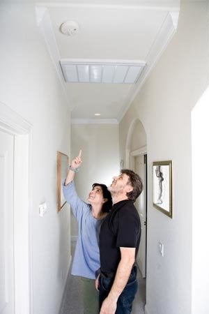 How To Install a Smoke Detector: Choose a Location
