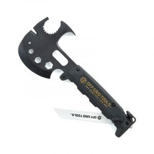 The Best Hammer Multitool Option: Off Grid Tools Ultimate Hammer Multi-tool