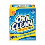 The Best Stain Remover Option: OxiClean Versatile Stain Remover Powder
