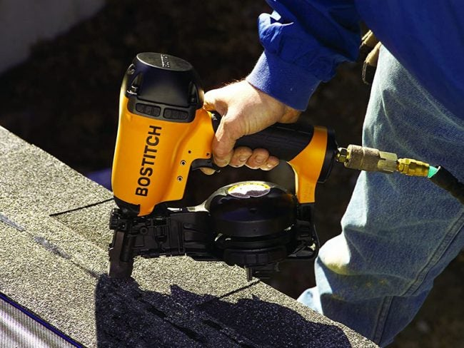 Roofing Tools: Roofing NailerRoofing Tools: Roofing Nailer