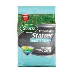 最好的杂草和饲料选项:斯科特皮特拉特建造者启动