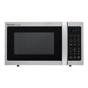 The Best Microwave Oven Option: Sharp Countertop Microwave Oven