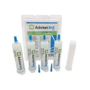 The Best Ant Killer Option: Advion Ant Bait Gel Indoxacarb-Case