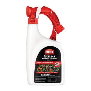 The Best Ant Killer Option: Ortho BugClear Insect Killer for Lawns & Landscapes