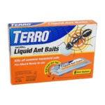 The Best Ant Killer Option: Terro T300 Liquid Ant Bait Stations