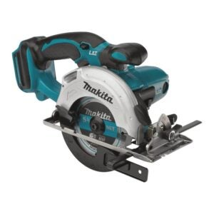 The Best Circular Saw Option: Makita XSS03Z 18V LXT Lithium-Ion Cordless
