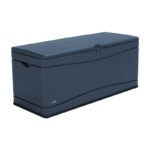 The Best Deck Box Option: Lifetime 130-Gallon Deck Box